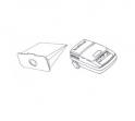 x10 sacs aspirateur FAKIR C 1107