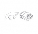 x10 sacs aspirateur FAKIR IC 9210...IC 9230