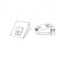 x5 sacs aspirateur CURTISS 31039 - 31040
