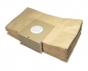 x10 sacs aspirateur LG - GOLDSTAR FC 5000