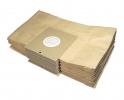x10 sacs aspirateur PROLINE VC 1300P - 1300M
