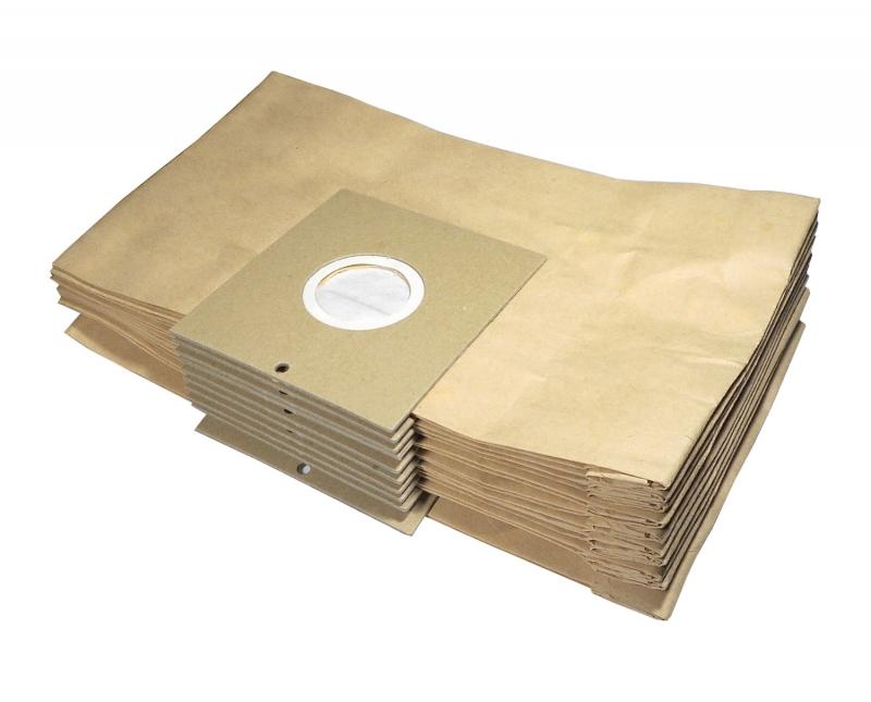 x10 sacs aspirateur proline 1400d. Black Bedroom Furniture Sets. Home Design Ideas