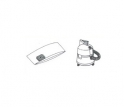 x5 sacs aspirateur VETRELLA FLYMIX WET & DRY