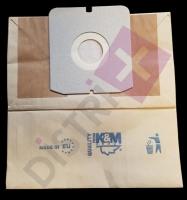 x10 sacs aspirateur ELCOTEC ORION 1500