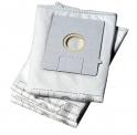 5 sacs microfibre BOSCH BSN 1....