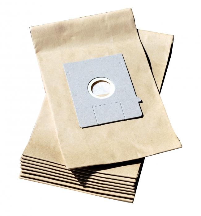x10 sacs aspirateur BOSCH ARRIVA